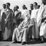 5/25 - Rabindranath Tagore