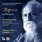 CD-Audio music and poetry of Tagore