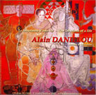CD-Rom Alain Daniélou