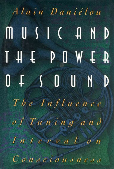 Music and the Power of Sound