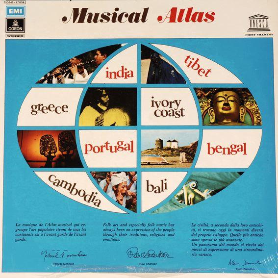Musical Atlas Collection