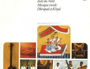 Musical Sources Collection - India