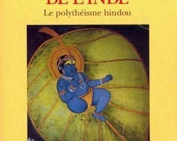Mythes et Dieux de l'Inde (Edition de poche)