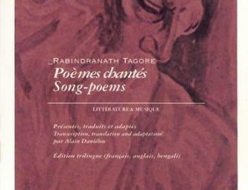 Song-poems - Rabindranath Tagore