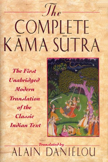 The Complete Kâma Sûtra