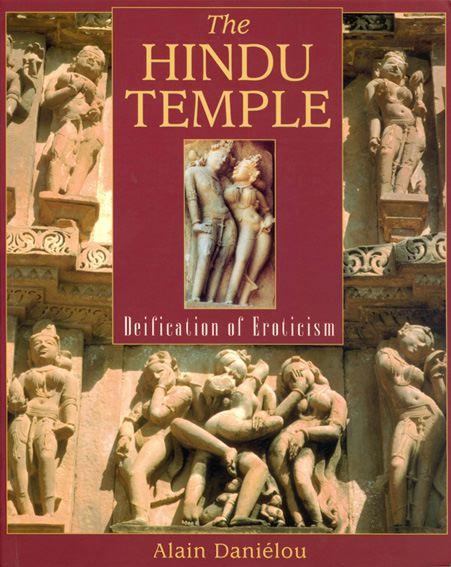 The Hindu Temple